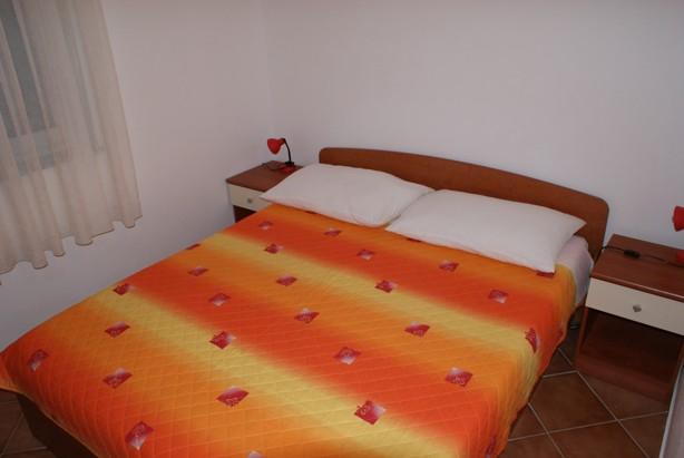 apartment room punta skala petrcane zadar holiday rent